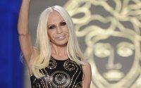 Donatella Versace says won't be watching U.S. TV series on brother's murder