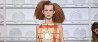 """Haute couture : le festin de Schiaparelli, le show """"très drones"""" d'""""On aura tout vu"""""""
