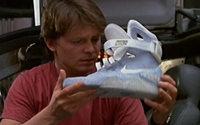 Самозашнуровывающиеся кроссовки можно купить за 720 долларов