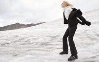 Oysho amplia l'offerta lanciando una linea dedicata agli sport invernali