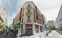 Galeries Lafayette переходит на франчайзинг