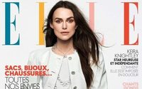 "France's Lagardere says future of Elle magazine ""a question"""