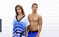 Karl Lagerfeld launches beachwear collection produced by Area B