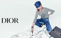 En Son Dior Kampanyasının Yüzü: Sasha Pivovarova