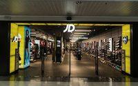 La firma británica JD Sports crece en España tras superar las 45 tiendas