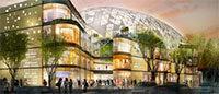Marseille: Klépierre prend les rênes du centre commercial du Prado