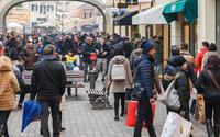 Crisi del retail: crollano le vendite (-14,1%) dei piccoli negozi negli ultimi 10 anni