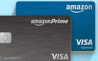 E-commerce : Amazon lance une carte de crédit aux Etats-Unis