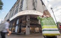 John Lewis to deliver 60,000 care packages to key NHS staff