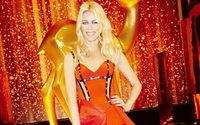 """Bambi: Claudia Schiffer als """"unsere deutsche Ikone"""" geehrt"""