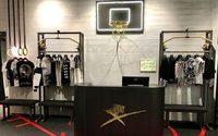 Plein Sport открыл свой первый бутик в Москве