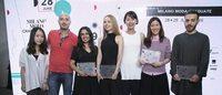 Milano Moda Graduate premia i giovani talenti delle scuole di moda
