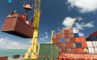 Exportações recuperam tendência de crescimento