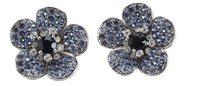 Ferragamo lancia la nuova collezione di gioielli Flowers Pavé, ispirata all' anemone