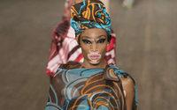 Settimana della Moda di New York: il volume tropicale di Marc Jacobs