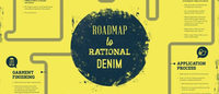 """Roadmap to rational denim"": la prova che i jeans possono diventare più puliti"