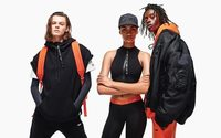 Victoria Beckham and Reebok unveil full collection