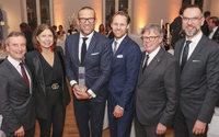 CPD: Breuninger mit Modebusiness Award 2018 geehrt