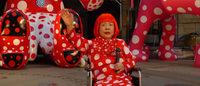 タイム誌が選ぶ「世界で影響力のある100人」日本からは草間彌生が選出