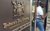 Hudson's Bay reports wider loss&#x3B; Saks rebounds but Europe, margins sag