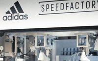 Adidas намеревается переместить роботизированное производство в Азию
