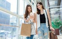 Les Chinois appuient leur intérêt pour les grands magasins étrangers