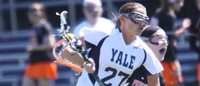 Under Armour named the official outfitter for Yale athletics