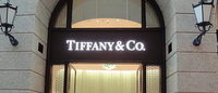 Tiffany's results beat as sales in Europe, Americas rise