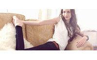"""Wrangler: linea di jeans """"cosmetica"""" e nuova testimonial per la P/E 2013"""