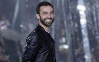 Nicolas Ghesquière renouvelle son contrat chez Vuitton