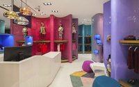 В ТДК «Смоленский Пассаж» открылся бутик детской одежды Frugoletto