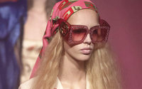 Kering's eyewear integration pays off