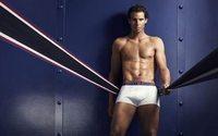 Rafael Nadal si sveste di nuovo per Tommy Hilfiger