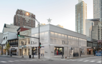 Dior opens first Chicago flagship store in the Gold Coast