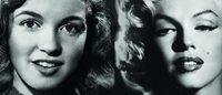 Marilyn Monroe escolhida como novo rosto da Max Factor