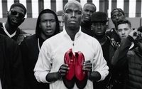 Adidas Football launches its Red Limit collection with Paul Pogba