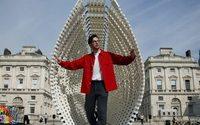 A la Biennale du design de Londres, une exploration sensorielle du monde