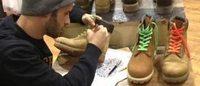 "Timberland celebra 40 anni di ""Yellow boot"""