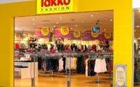 Verkaufspläne für Takko Fashion