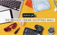 Alibaba in talks to buy Rocket Internet's Asian e-tailer Daraz