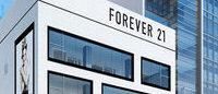 「フォーエバー21」が北海道に初進出 札幌ゼロゲートのテナント発表