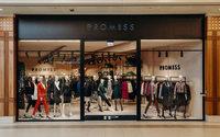 Womenswear retailer Promiss debuts in Belgium