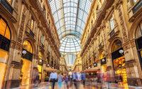 Commercio al dettaglio, Italia prima in Europa per numero di imprese attive