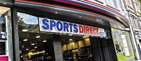 Sports Direct's M&A man Blue to lea