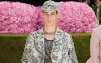 Dior Homme: un omaggio forse troppo rispettoso di Kim Jones a Monsieur Dior