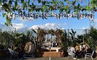 Crushon organise un marché vintage le 28 juillet au Jardin Suspendu à Paris