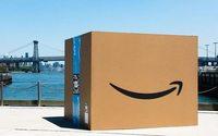 Amazon opens third '4-Star' store in Berkeley, California