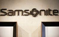 Auf Druck von Investoren: Samsonite Chef tritt zurück