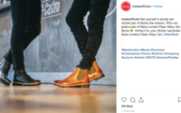 Treds is latest UK shoe retailer failure
