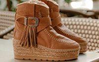 Vidorreta y su apuesta por hacer de la alpargata tradicional un calzado para todo el año